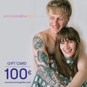 ANNAMARIAANGELIKA Gift Card